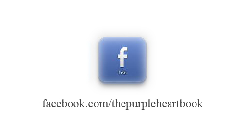 Like The Purple Heart on Facebook