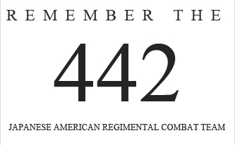 Remember the 442nd
